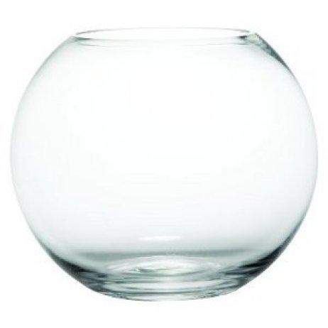okrugla-staklena-vaza-posuda-potpuno-slika-19027826